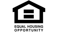badge equal housing